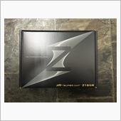 【AUDI A5】ユピテルSUPER CAT Z180Rレーダー取付の画像