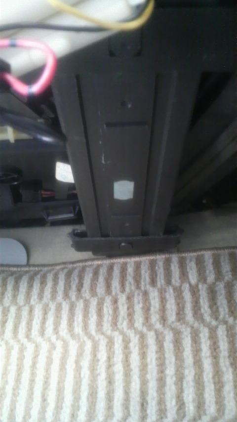W208 CLK 洗車・ワックス&フィルター清掃