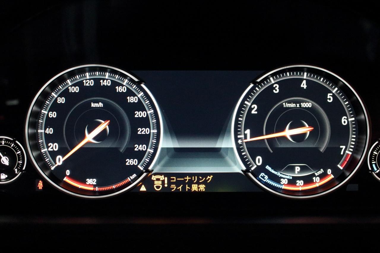 ヘッドライトバルブの交換
