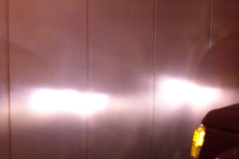 LED→LEDへ