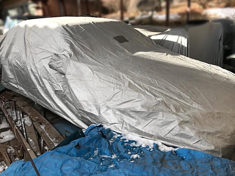 洗車(備忘録)