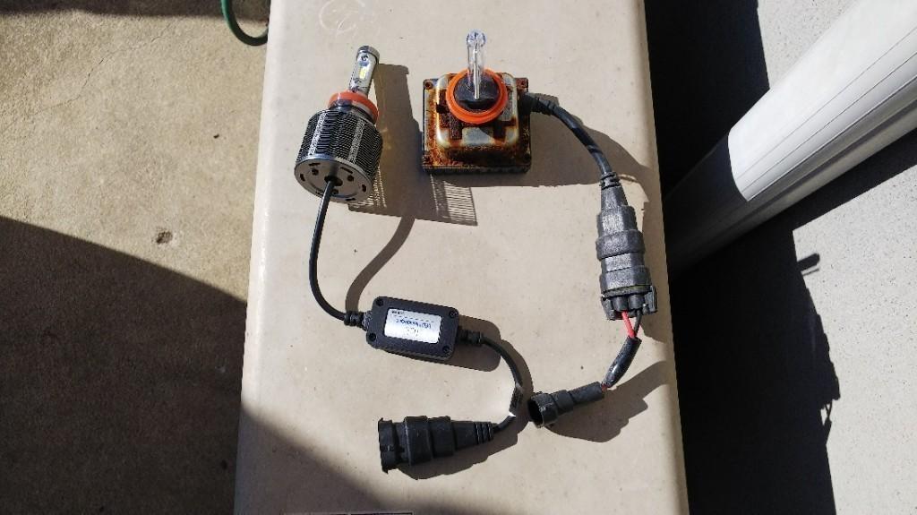 【fcl.】新型LEDフォグのモニター当選😀✌️⤴️⤴️⤴️