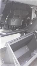 ハイゼットトラック S510Pジャンボエアコンフィルタ交換のカスタム手順2