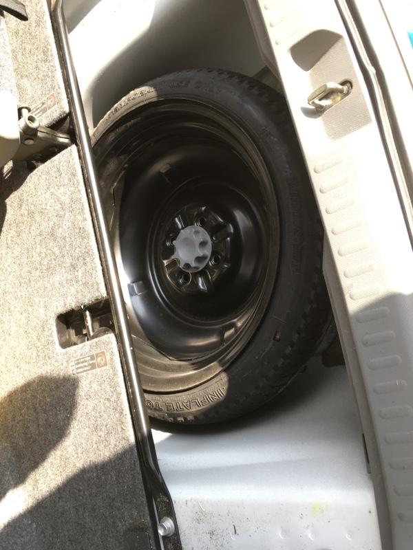 車検前点検1/6 全般 ミラー スペアタイヤ LED 905400キロ