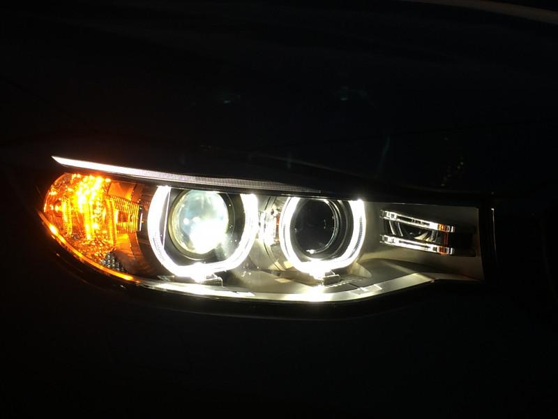 Coding[07] DRL brightness 8% to 100%