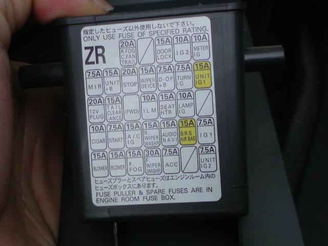 GH2 インプレッサ ドライブレコーダー取り付け①