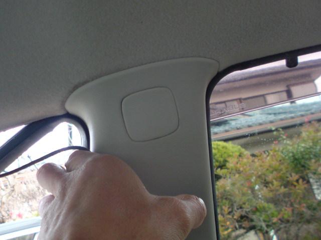 GH2 インプレッサ ドライブレコーダー取り付け②