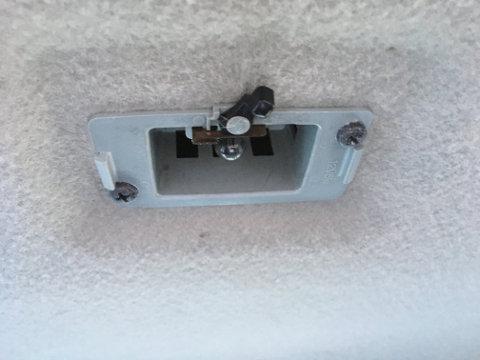 ルームランプを白色LEDに交換