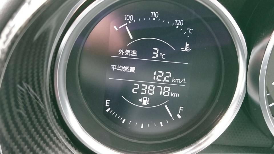 【備忘録】燃料添加剤フューエルワン投入
