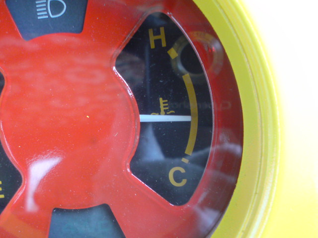 SJ30 ジムニー再生計画 水温センサー交換⑥