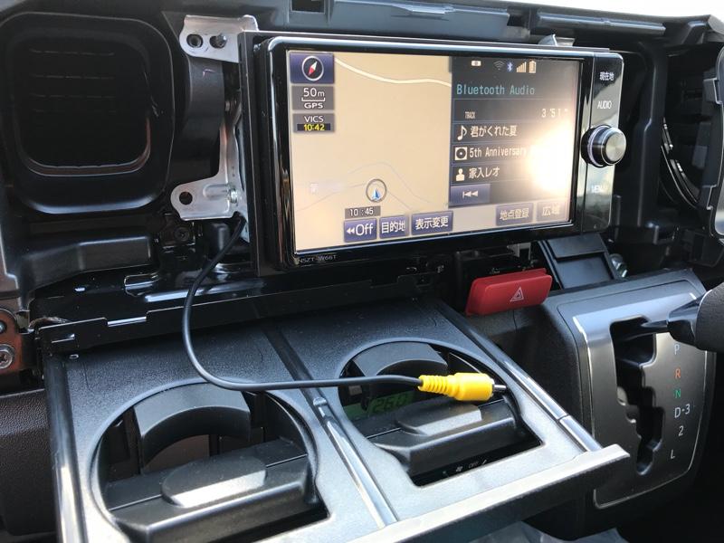データシステム RCA042N リアカメラ接続アダプター