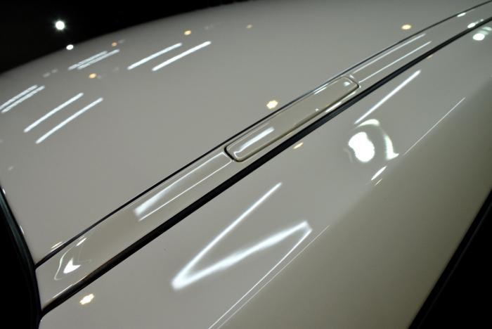 一目でわかる伝統的なデザイン!ポルシェ911のガラスコーティング【リボルト仙台】