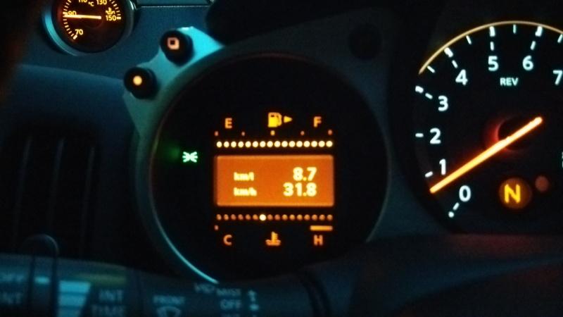 燃料計の修理・他