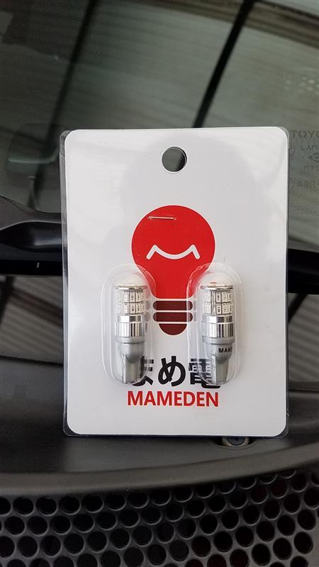ハイマウント LED化