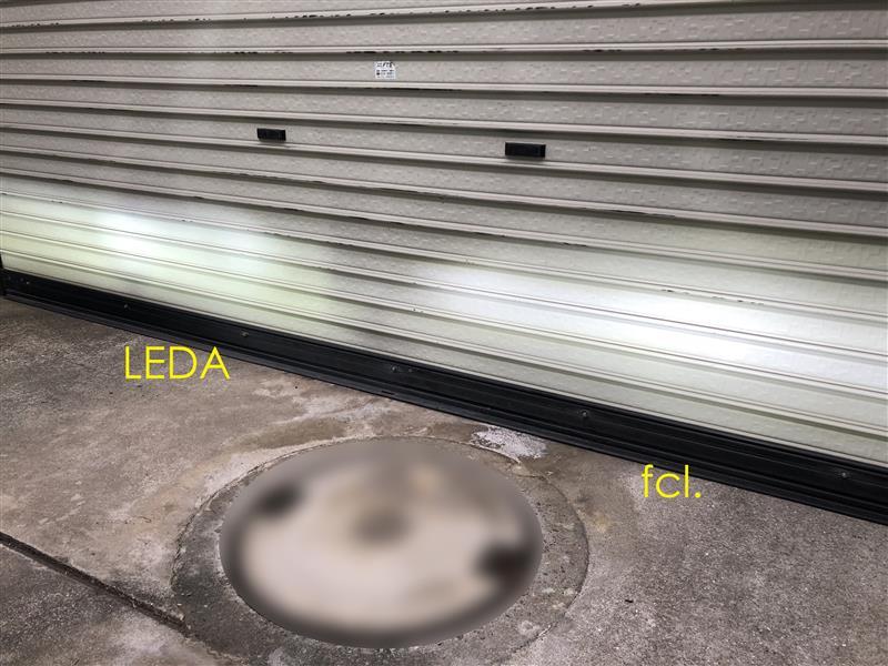 fcl. 新型LEDをフォグランプに付けてみた!( ̄▽ ̄)