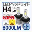 アトレー ヘッドライト・ポジション LED化
