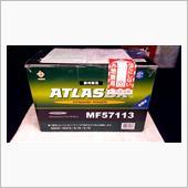 ATLAS MF57113 欧州車用