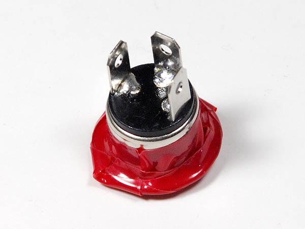 ハイビームインジケータ不点灯防止回路の制作
