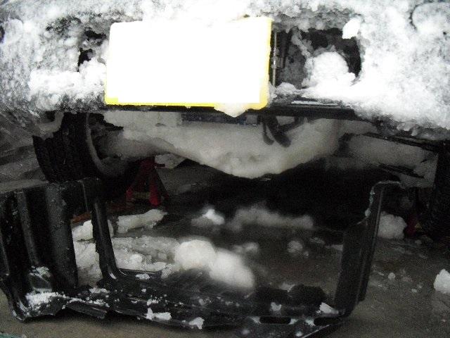 久しぶりの雪道(積雪路面)での失敗談