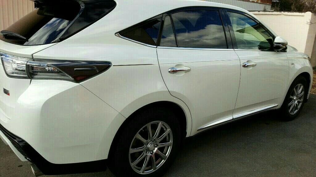 洗車H30.1