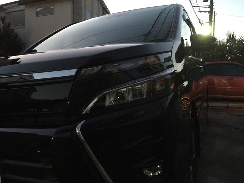 洗車10回目 2018年初洗車
