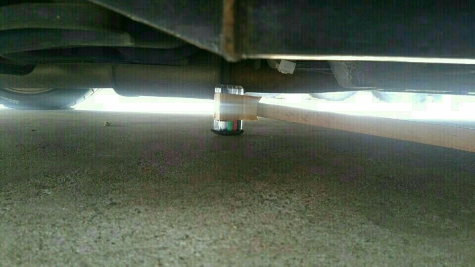 車検に備えて…PART 1🔧🚗💧