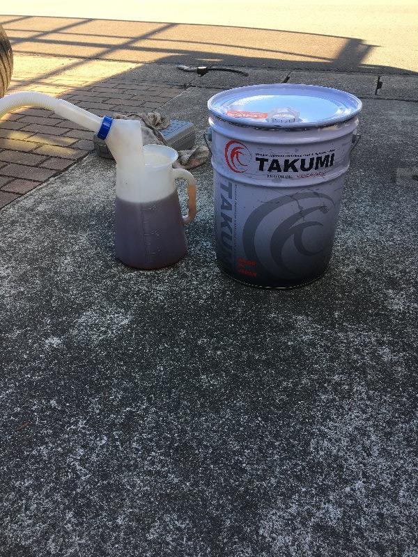 TAKUMI X-TREME 0w-40