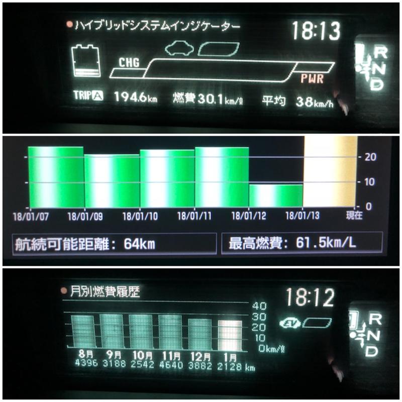 eco Glider GT+ 走行記録 1803★★志賀島→帰路