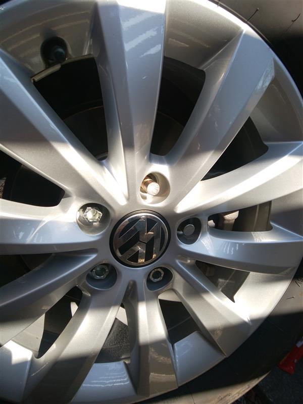 タイヤ交換車検対応策