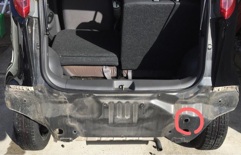 雨漏り修理part2