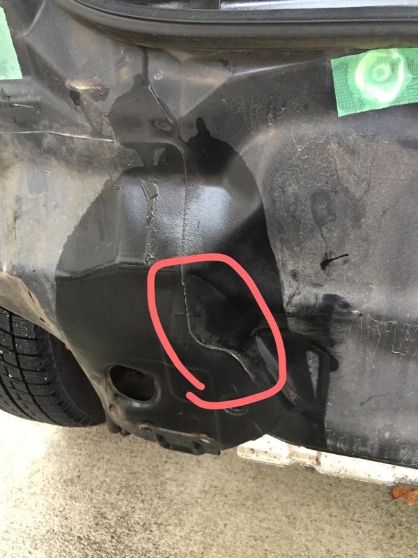 雨漏り修理part4