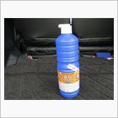 年末から年始にかけてバッテリー上りはありませんでしたが、バッテリー液の補充を本日行いました。<br /> 強化液と悩みましたが、取りあえず純精製水を購入、費用は端数はポイントを使い、1リットル200円でした。
