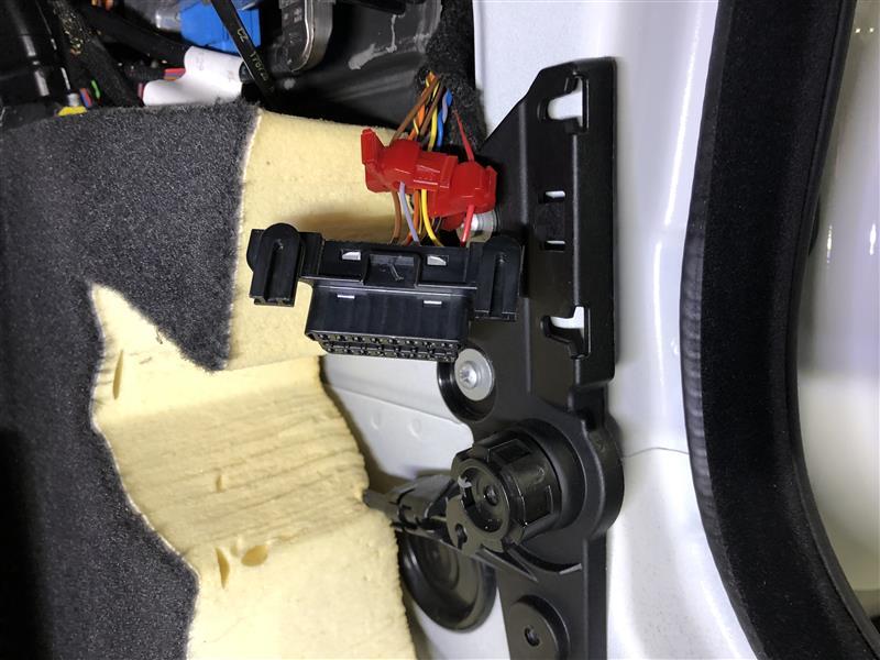 BREX CODE PHANTOM EF for BMW BKC991
