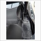 Windshield washer hose (leakage-break) repair