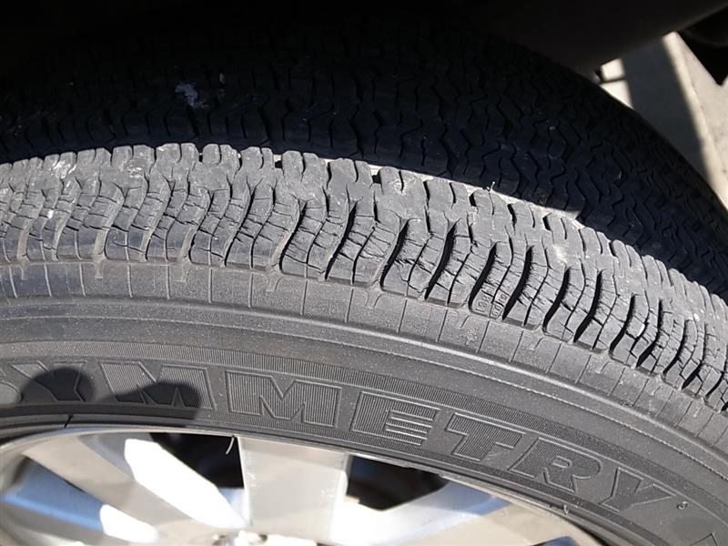 TRAVEL STAR 225/60R16