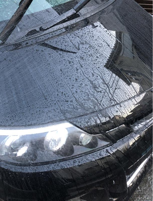 エスティー洗車、4