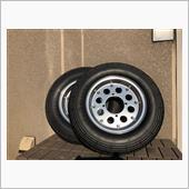 タイヤ/ホイール交換
