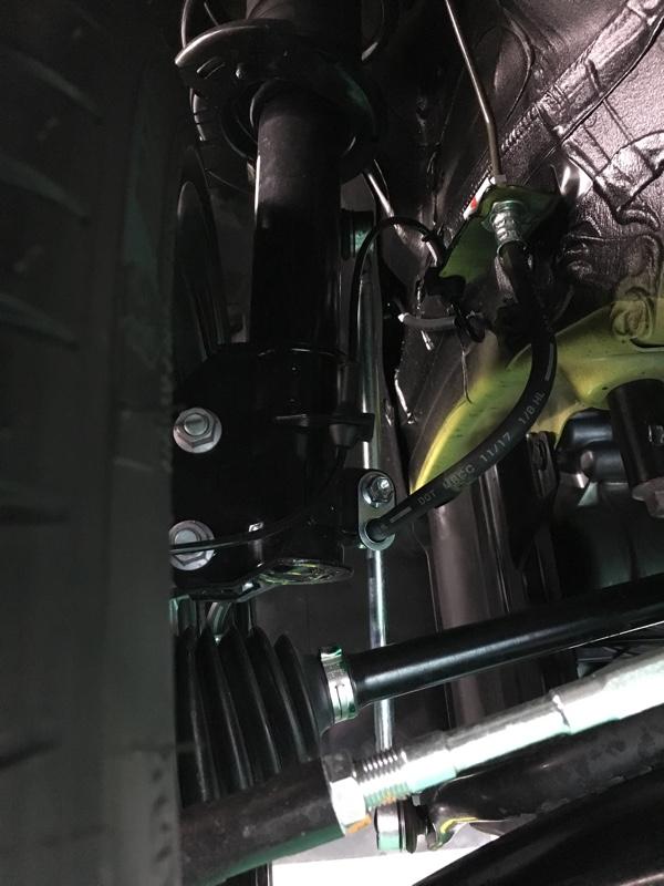 エンジンオイル・ミッションオイル交換