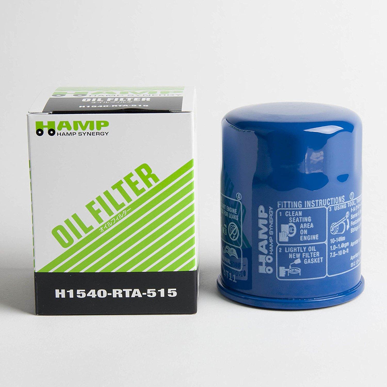HAMP ハンプ オイルフィルター