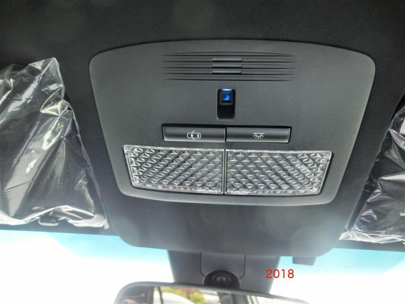 車内を明るく(その2)
