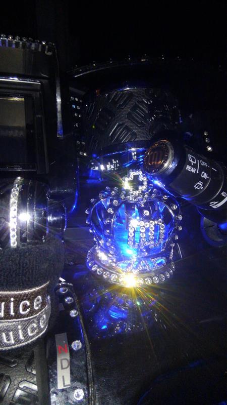オートモーディブフレグランススワロ&LED加工