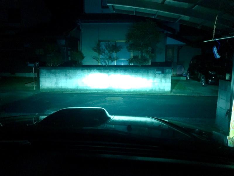 PHILIPS 2017年 進化版 X3 LEDヘッドライト【H4 Hi/Lo】6000LM 50w