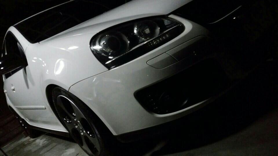 -1℃洗車