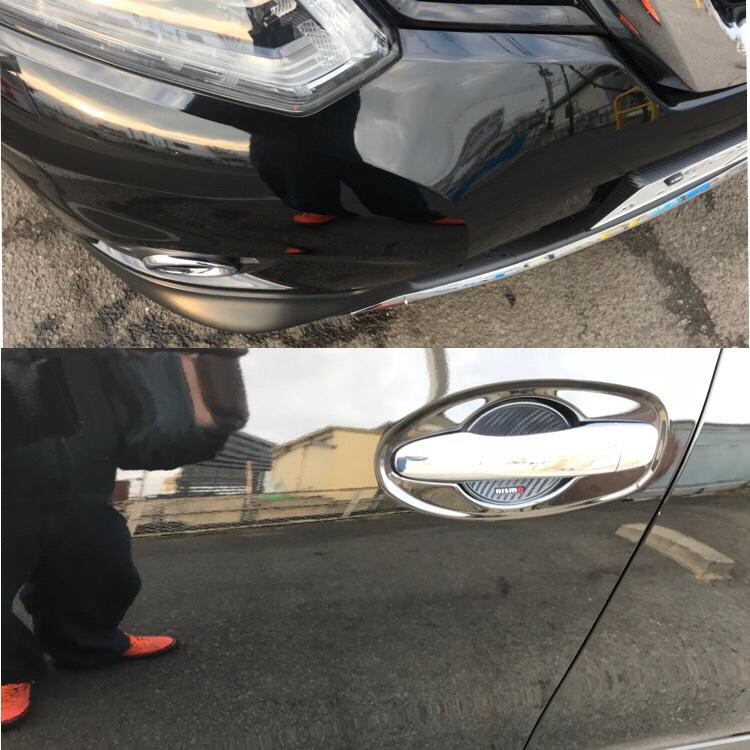 2018年 洗車4回目