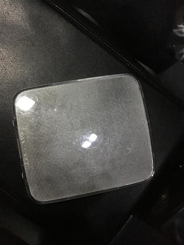 ルームランプ レンズ交換