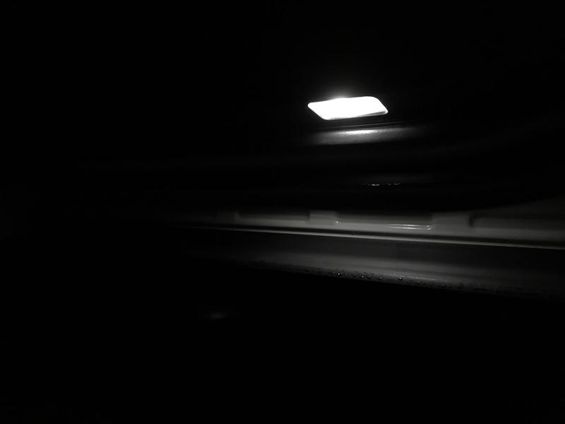室内灯他LED化