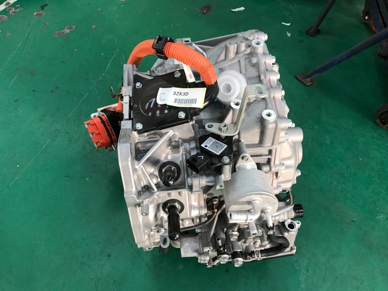 EVからエンジンへの切り替わり時の異音 その2 🤢