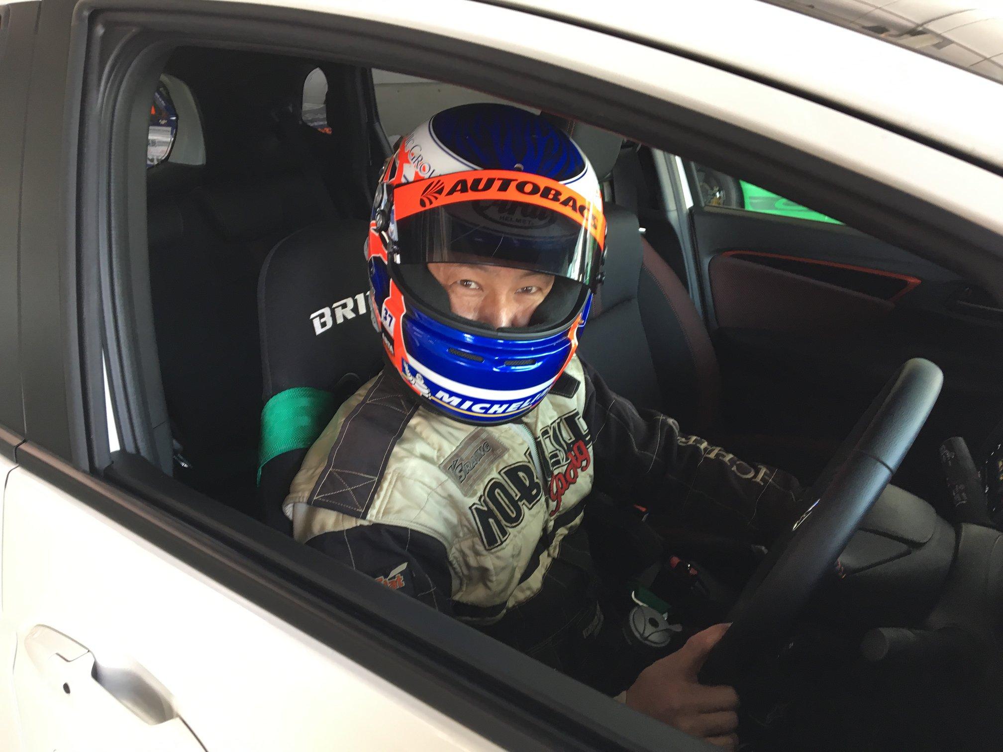鈴鹿サーキットフルコース 2分37秒627