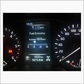 新車10,000Km点検!