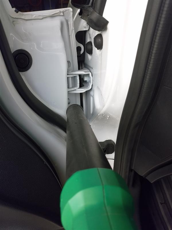 とことん洗車⑫